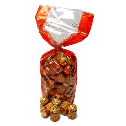 le-sachet-500g-bouchon-chocolat-marc-de-champagne-de-Chocogil-Chocolatier-fabricant-Bettancourt