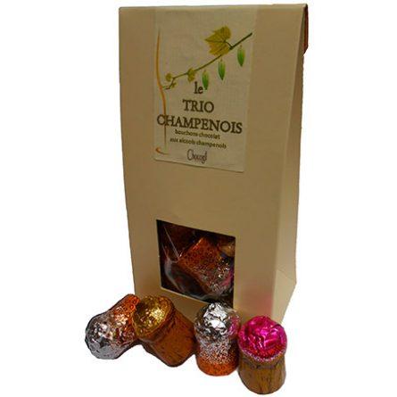 Pochette-de-12-bouchons-chocolat-aux-alcools-de-Champagne