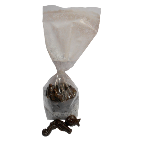 friture chocolat de p ques noire sachet 270g chocogil boutique de chocolats en ligne. Black Bedroom Furniture Sets. Home Design Ideas